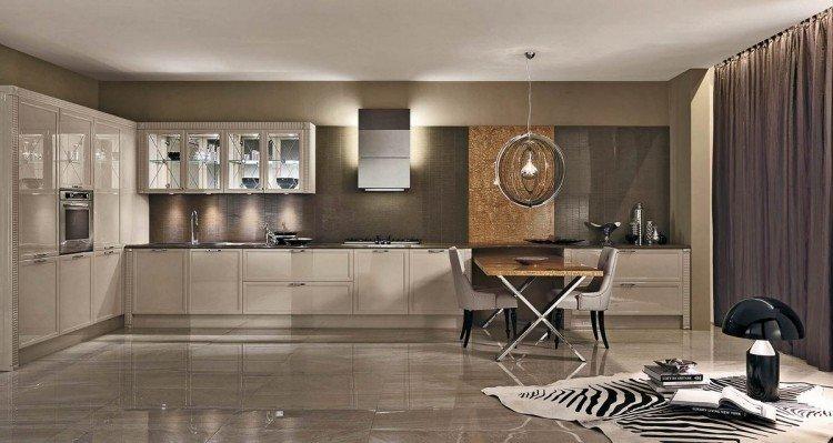 Как правильно выбрать мебель для кухни изображение