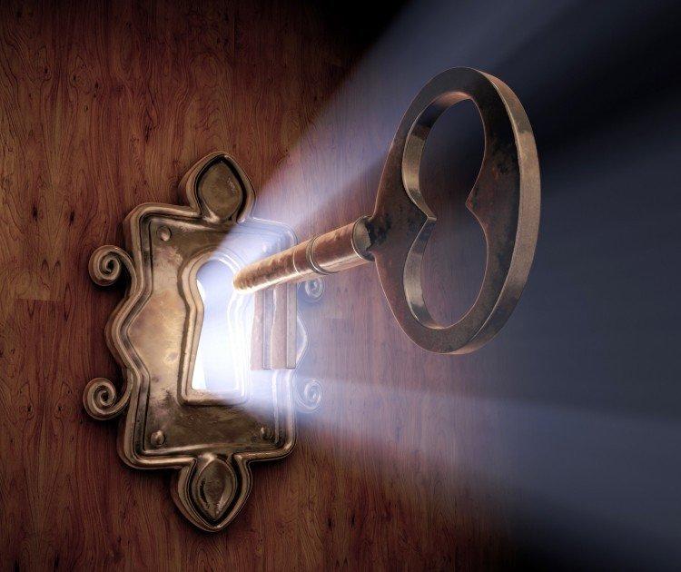 Как правильно ухаживать за дверным замком? изображение