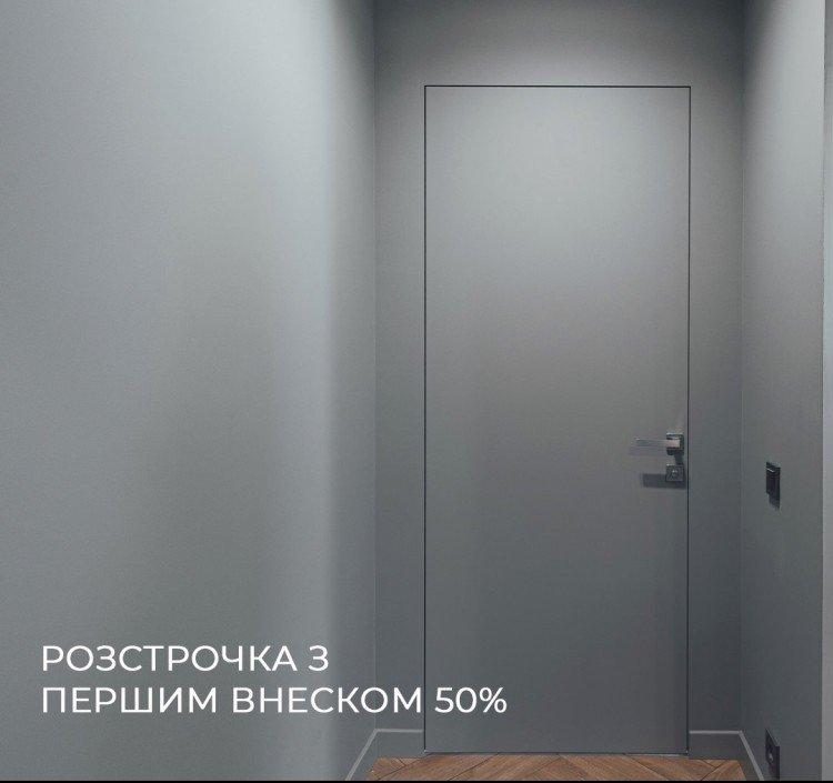 """Рассрочка платежа от салона дверей """"Danapris Doors"""" изображение"""
