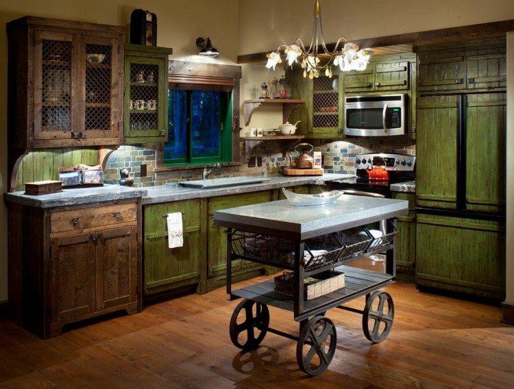 Как обновить кухню? изображение