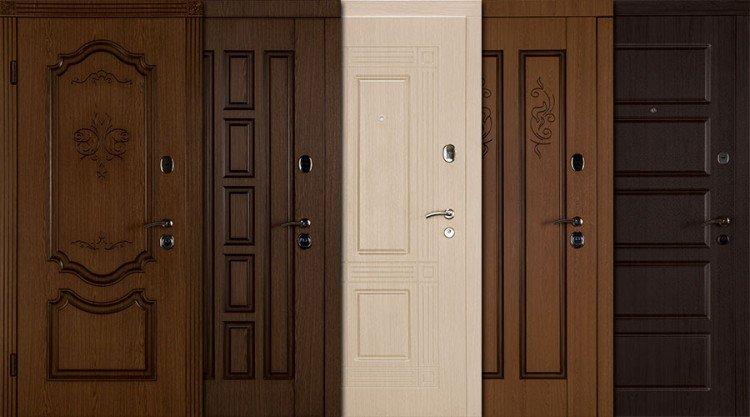 Входные двери. Какие лучше? изображение