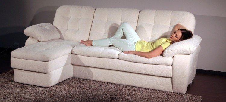 Простые советы при выборе дивана изображение