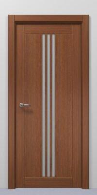 Межкомнатные двери DORUM  модель MN24 изображение