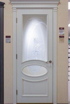 Межкомнатная дверь Папа Карло Florence изображение