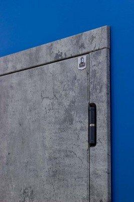 Входные двери Sagan изображение 4