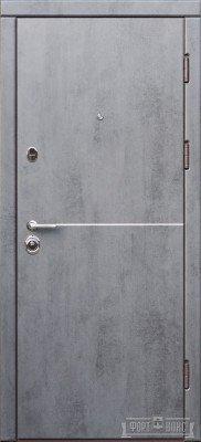 Входные Двери Троя Барьер-Премьер изображение 5