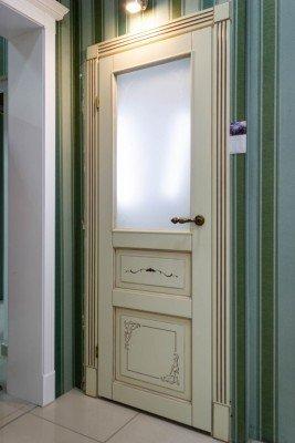 Межкомнатные двери Лондон ПО изображение