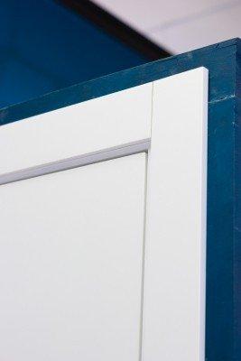 Межкомнатные двери Omega ART Vision A 2 изображение 2