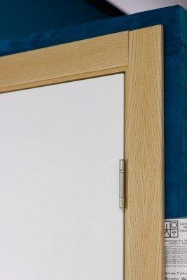 Межкомнатные двери Omega Woodline W 1 изображение 4