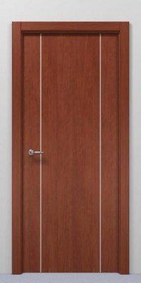 Межкомнатные двери DORUM  модель TN20 изображение