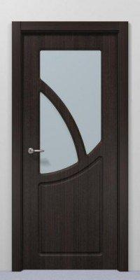 Межкомнатные двери DORUM ламинированные модель CL09 изображение
