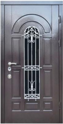 Входная дверь МФ-19 Замки Kale изображение
