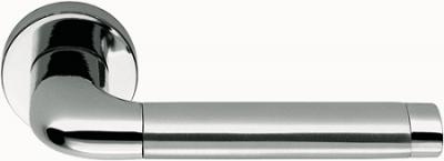 Ручка Colombo Taipan LC11 хром мат.хром R изображение