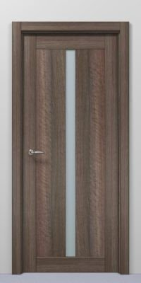 Межкомнатные двери DORUM  модель MN12 изображение