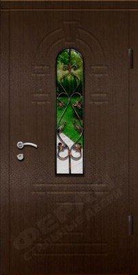 Входные двери Стекло 2 изображение