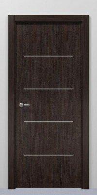 Межкомнатные двери DORUM модель TN18 изображение
