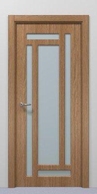 Межкомнатные двери DORUM модель TN27 изображение
