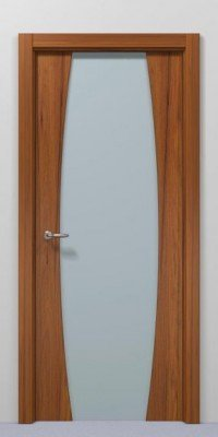 Межкомнатные двери DORUM модель VR15 изображение