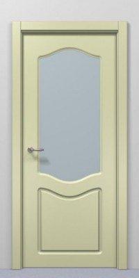 Межкомнатные двери DORUM  модель CL14 изображение