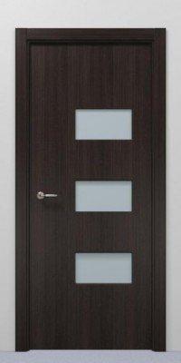 Межкомнатные двери DORUM модель TN24 изображение