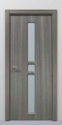 Межкомнатные двери DORUM  модель TN06 изображение