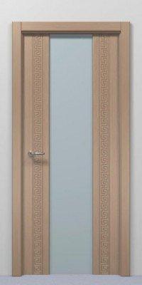 Межкомнатные двери DORUM  модель VR05 изображение