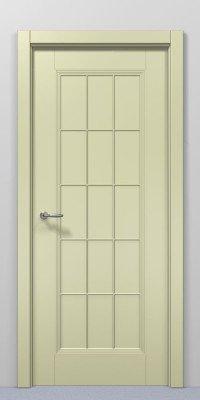 Межкомнатные двери DORUM модель CL26 изображение 1