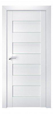 Межкомнатные двери Модель 112 - Магнолия изображение 3