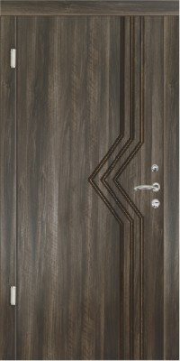 Входные Двери Титан Бриз изображение