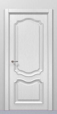 Межкомнатные двери DORUM  модель CL24 изображение