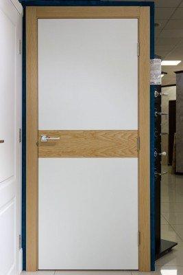 Межкомнатные двери Omega Woodline W 1 изображение 1