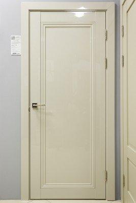 Межкомнатная дверь Grazio 2.100L изображение