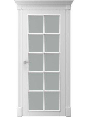 Межкомнатные двери Ницца ПОО изображение