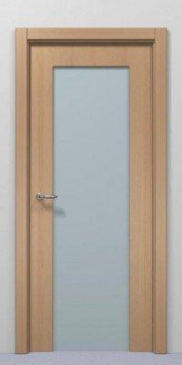 Межкомнатные двери DORUM ламинированные модель VR08 изображение