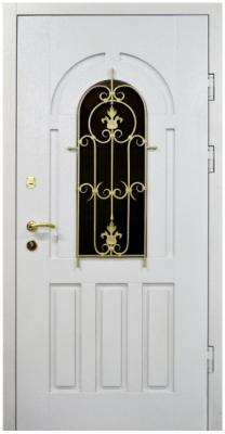 Входная дверь МФ-15 Замки Kale изображение