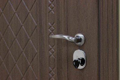 Стальные двери Саган изображение 2
