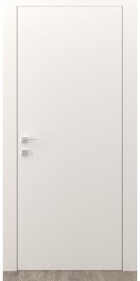 Двери скрытого монтажа под отделку изображение