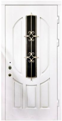 Входная дверь МФ-08 Замки Kale изображение