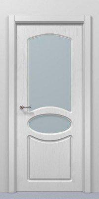 Межкомнатные двери DORUM  модель CL01 изображение 2
