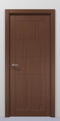 Межкомнатные двери DORUM  модель MN25 изображение