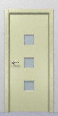 Межкомнатные двери DORUM  модель TN23 изображение