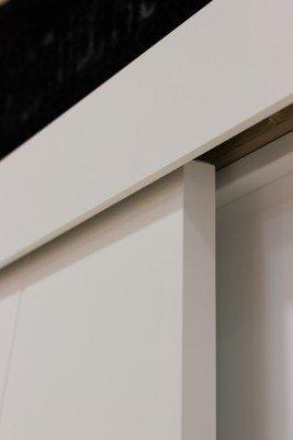 Межкомнатные двери Omega Lines F9 изображение 4