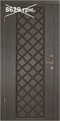 Входные двери Титан - Мадрид изображение