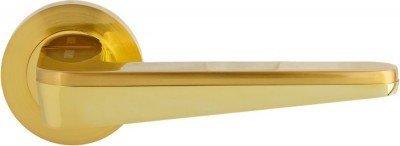 Ручки Дверные GAVROCHE PALLADIUM изображение 5