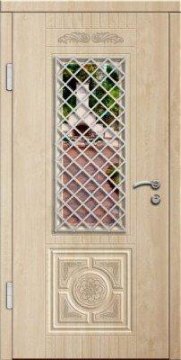 Входная дверь модель: Стекло 7 изображение