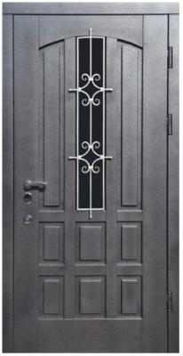 Входная дверь МФ-13 Замки Kale изображение