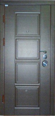 Входные Двери Троя DO-31 + Mottura изображение