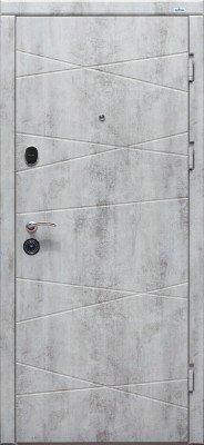 Входная дверь DL-37 серия изображение