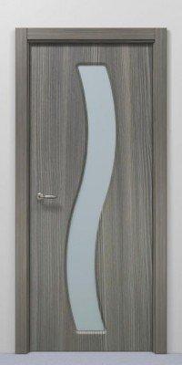 Межкомнатные двери DORUM модель EL07 изображение