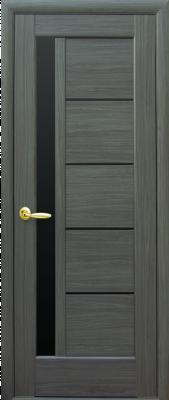 """Двери  """"Грета-BLK"""" изображение"""